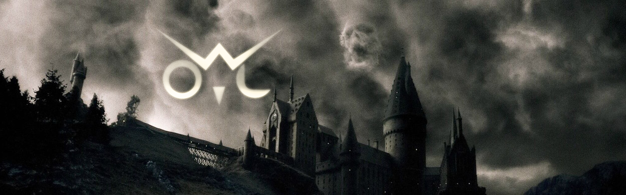 Hogwarts WOL Header Forum