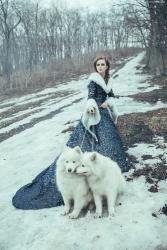 Аватар пользователя Катерина - Елизавета Которан