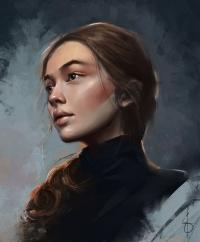 Аватар пользователя Лили Макгелоум