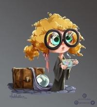 Аватар пользователя Сивилла Трелони